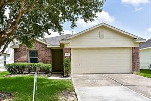 Houston Home at 18422 Austin Oak Lane Richmond , TX , 77407-2276 For Sale