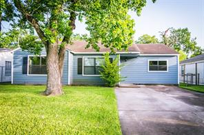 Houston Home at 4134 Friar Point Road Houston , TX , 77047-1203 For Sale