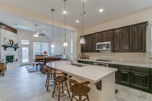 Houston Home at 6010 Driscoll Park Drive Richmond , TX , 77407-4507 For Sale