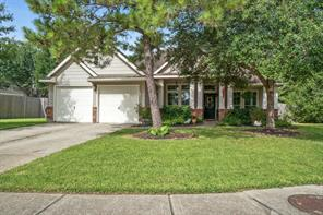 Houston Home at 13903 Shasta Leaf Court Houston , TX , 77044-1863 For Sale