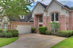 Houston Home at 12007 Costa Del Rey Court Houston , TX , 77041-5743 For Sale