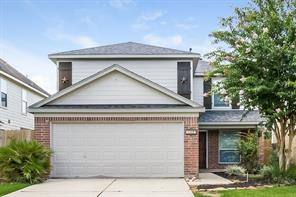 Houston Home at 7322 Fox Forest Trail Humble , TX , 77338-1454 For Sale