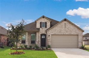 Houston Home at 20815 Rushing Branch Drive Spring , TX , 77379 For Sale