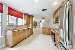 Houston Home at 670 Eldridge Parkway Houston , TX , 77079-4423 For Sale