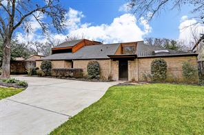 Houston Home at 407 Bayou Cove Court Houston , TX , 77042-1322 For Sale