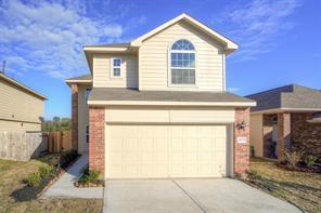 16722 Highland Villa Lane, Humble, TX 77396