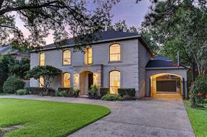 Houston Home at 11314 Surrey Oaks Lane Piney Point Village , TX , 77024-6726 For Sale
