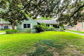 Houston Home at 4031 Whitman Street Houston , TX , 77027-6333 For Sale