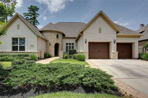 Houston Home at 3 Wrangler Pass Drive Spring , TX , 77389-5133 For Sale