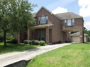 21623 Country Club Green Drive, Tomball, TX 77375