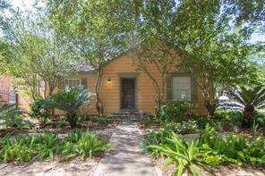 Houston Home at 1755 Banks Street Houston , TX , 77098-5401 For Sale