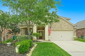 Houston Home at 191 Black Swan Place The Woodlands , TX , 77354-3351 For Sale