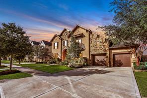 Houston Home at 6207 Tamarino Park Lane Sugar Land , TX , 77479-1577 For Sale