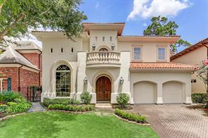 Houston Home at 14 Rains Way Houston , TX , 77007-7099 For Sale