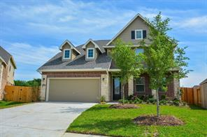 Houston Home at 26703 Stoney Shores Lane Katy , TX , 77494 For Sale