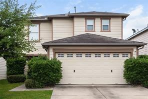 Houston Home at 16406 Chandler Ridge Lane Cypress , TX , 77429-5407 For Sale