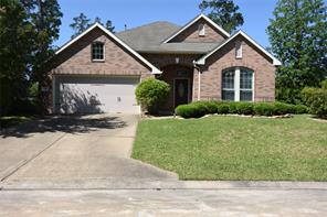Houston Home at 11 Knotwood Court Spring , TX , 77389-8596 For Sale