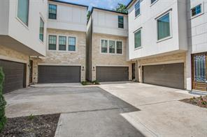 Houston Home at 5311 Kiam Street C Houston , TX , 77007-2554 For Sale