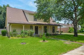 Houston Home at 21414 Park Downe Lane Katy , TX , 77450-4006 For Sale