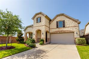 Houston Home at 19834 Kelsey Gap Court Cypress , TX , 77433-3996 For Sale