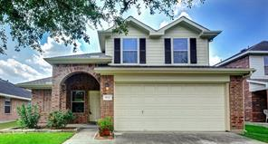 Houston Home at 5614 Sequin Drive Spring , TX , 77388-3196 For Sale