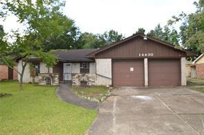 14430 Wadebridge, Houston TX 77015