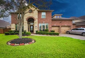 Houston Home at 13603 Evening Wind Drive Pearland , TX , 77584 For Sale