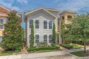 Houston Home at 35 Olmstead Row The Woodlands , TX , 77380-2874 For Sale