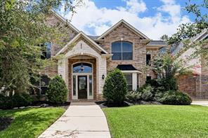 Houston Home at 3511 Artesian Springs Court Katy , TX , 77494-4925 For Sale
