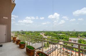 Houston Home at 2520 Robinhood Street 808 Houston , TX , 77005-2555 For Sale