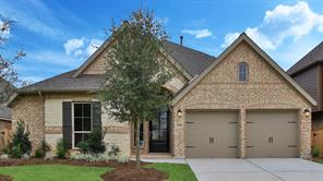 Houston Home at 19914 Appleton Hills Trail Cypress , TX , 77433 For Sale
