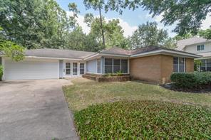 Houston Home at 8306 Cedarbrake Drive Spring Valley Village , TX , 77055-4824 For Sale