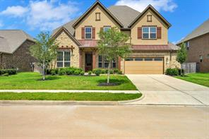 Houston Home at 1118 Falling Water Lane Katy , TX , 77494-3687 For Sale