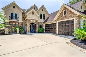 Houston Home at 52 Lake Bluff Montgomery , TX , 77356 For Sale