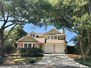 Houston Home at 12839 Skyknoll Lane Houston , TX , 77082-3623 For Sale