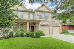 Houston Home at 13727 Birney Point Lane Houston , TX , 77044-5617 For Sale