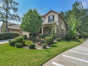 Houston Home at 47 Tallgrass Way Spring , TX , 77389-4967 For Sale