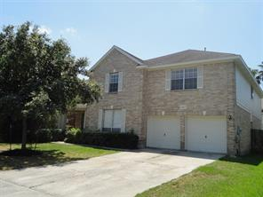 Houston Home at 23107 Burcan Court Spring , TX , 77373-8155 For Sale