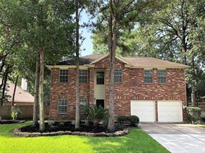 Houston Home at 39 Bowie Bend Court Conroe , TX , 77385-3572 For Sale
