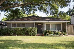 Houston Home at 3907 Colquitt Street Houston                           , TX                           , 77027-6306 For Sale