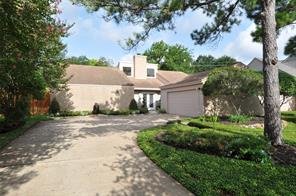 Houston Home at 12335 Meadow Lake Drive Houston , TX , 77077-5935 For Sale