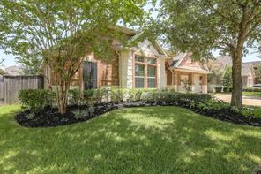 Houston Home at 1515 Crystal Meadow Place Katy , TX , 77494-4972 For Sale