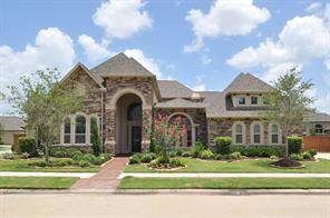 Houston Home at 10503 Comeaux Lane Richmond , TX , 77407-2502 For Sale