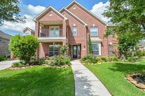 Houston Home at 6702 Paddock Run Spring , TX , 77389-4365 For Sale