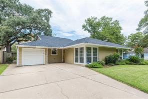 Houston Home at 5120 Patrick Henry Street Bellaire , TX , 77401-4906 For Sale