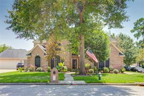 Houston Home at 8111 E Morningbrook Court Spring , TX , 77379 For Sale