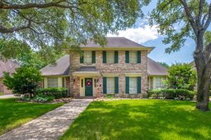 Houston Home at 531 Ellingham Drive Katy , TX , 77450-1926 For Sale