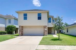 Houston Home at 20506 Baden Hollow Lane Cypress , TX , 77433-1717 For Sale