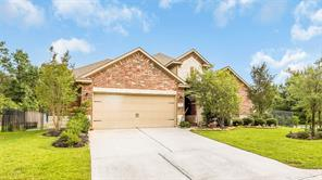 Houston Home at 2 Windsinger Court Tomball , TX , 77375-4430 For Sale