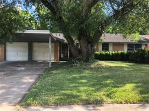 Houston Home at 4418 Knotty Oaks Trail Houston , TX , 77045-4238 For Sale